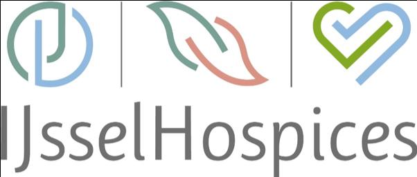 logo IJsselhospices